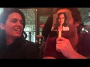 One Chicago Day 2017: Torrey DeVitto and Nick Gehlfuss share some laughs