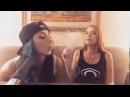 Vape Girl compilation Amazing Tricks