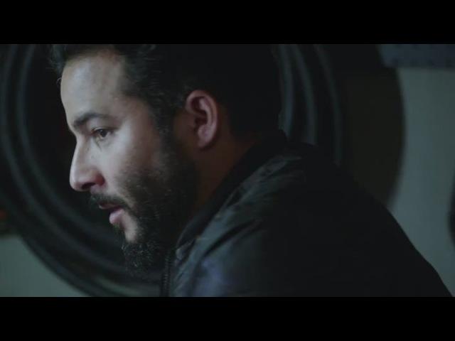 Слепое пятно (3 сезон, 3 серия) / Blindspot [IdeaFilm]