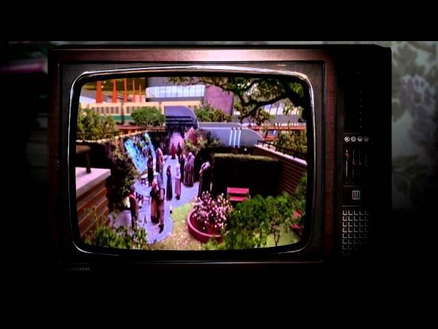 Обзор Вавилон 5 1993 год