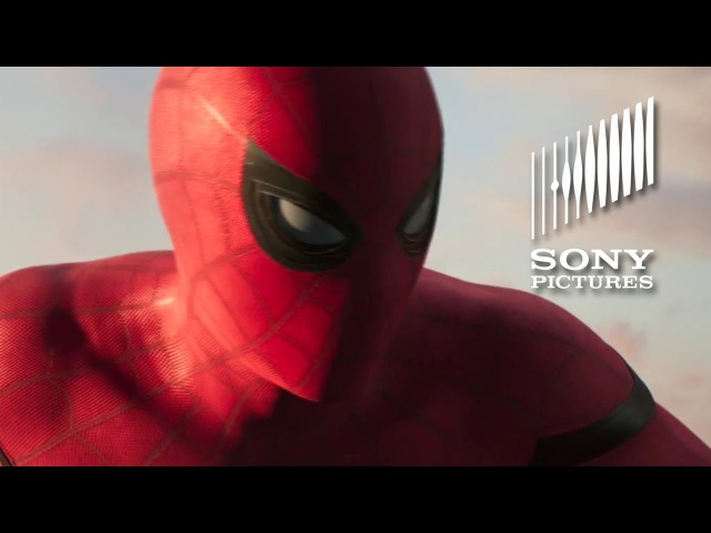 SPIDER-MAN: HOMECOMING - Now on 4K UHD, Blu-ray Digital! TV Spot