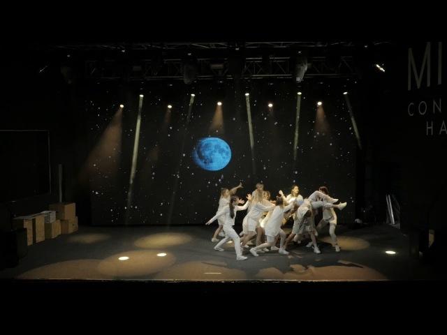 DANCE-COOL | ТАНЦЕВАЛЬНЫЙ СПЕКТАКЛЬ 11 ЛУН | ЯНА МАРУНОВА