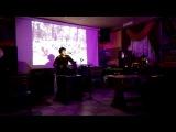 RAM VJ (Индия)+ Гарри Ананасов. Ставрополь - Бар Фандор. Песня Шивы.