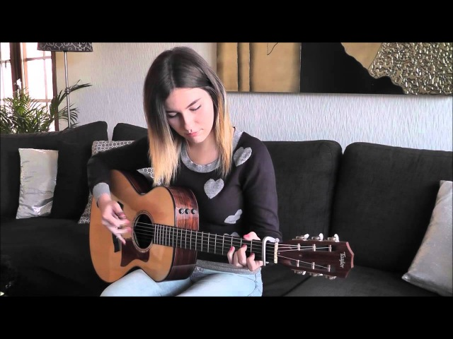 (VIXX) Error - Gabriella Quevedo