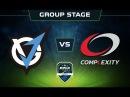 VGJ.S vs coL Game 1 - King's Cup: America Group Stage - @DakotaCox @GranDGranT @Lacoste