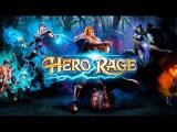 Обзор Hero Rage Online Игра