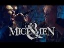 Of Mice Men - Second Sebring - Whoa! Whoa! feat Mark Mironov (Drum Vocal cover)