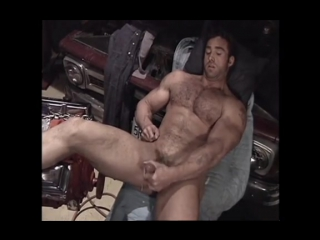 Billy herrington bodyshop