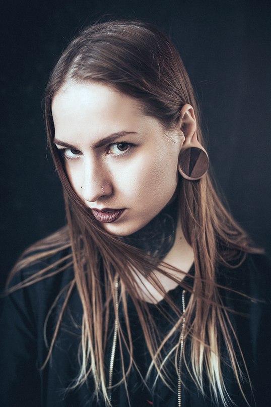 Дарья Потапенкова | Санкт-Петербург