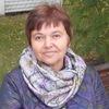 Olga Muzhenskaya