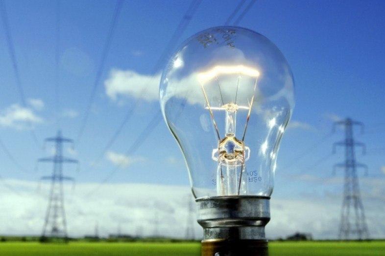 Ссамого начала года Украина смогла увеличить экспорт электрической энергии неменее чем натреть