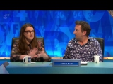 8 Out Of 10 Cats Does Countdown 12x01 - James Acaster, Lee Mack, Sarah Millican, John Cooper Clarke