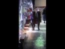 Милая дагестаночка 05 регион - в Дербенте на рынке дагестанка занимается шоппингом