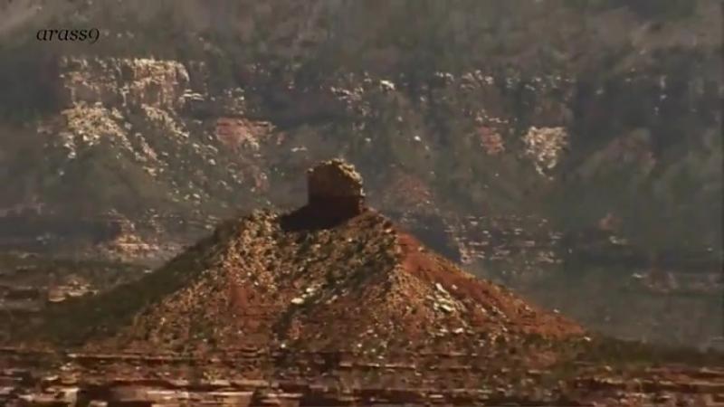 Индейцы Затрагивают - Потерянные Земли Навсегда (индейский Дух)