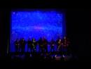 СтудОсень-2017 ЭТФ Массовый танец
