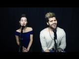 MAKE ME (CRY) - NOAH CYRUS x LABRINTH (Rajiv Dhall  Meg DeAngelis cover))