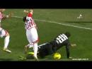 2011 - 2012 Sezonu - Samsunspor-Beşiktaş dakika 78 gol Edu