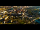 Полтава найкрасивіше місто