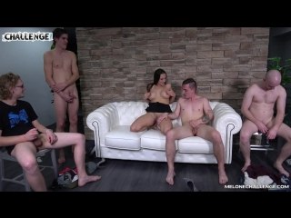 Melonechallenge.17.01.28.orgy.try-out.3