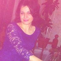 Ольга Бленцова
