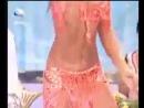 Turkish dancer Tanyeli 5492
