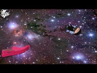 Спят усталые борцухи