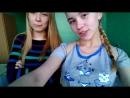 ВК/в жизни актеры Виктория Маллая и Людмила Кириллова