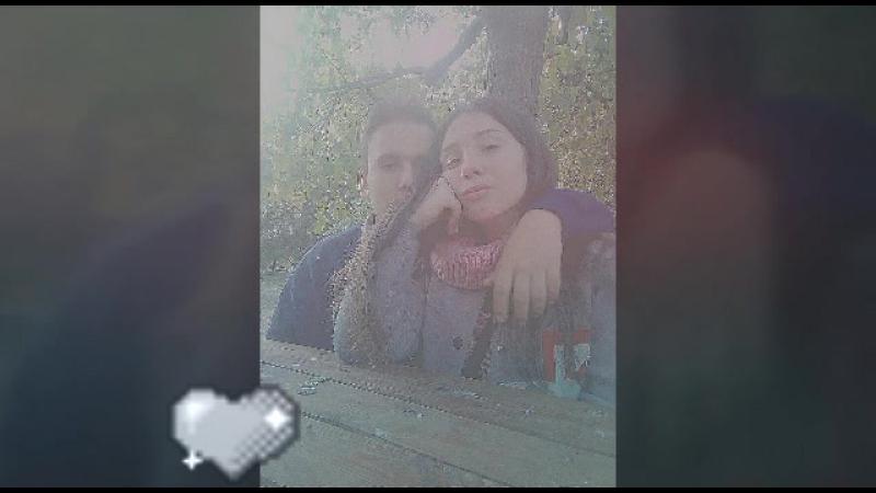 Владлена и Евгений! 😎😎😈💖💖💖🍒