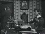 Il giornalino di Gian Burrasca ( In сasa Maralli, 6 серия)