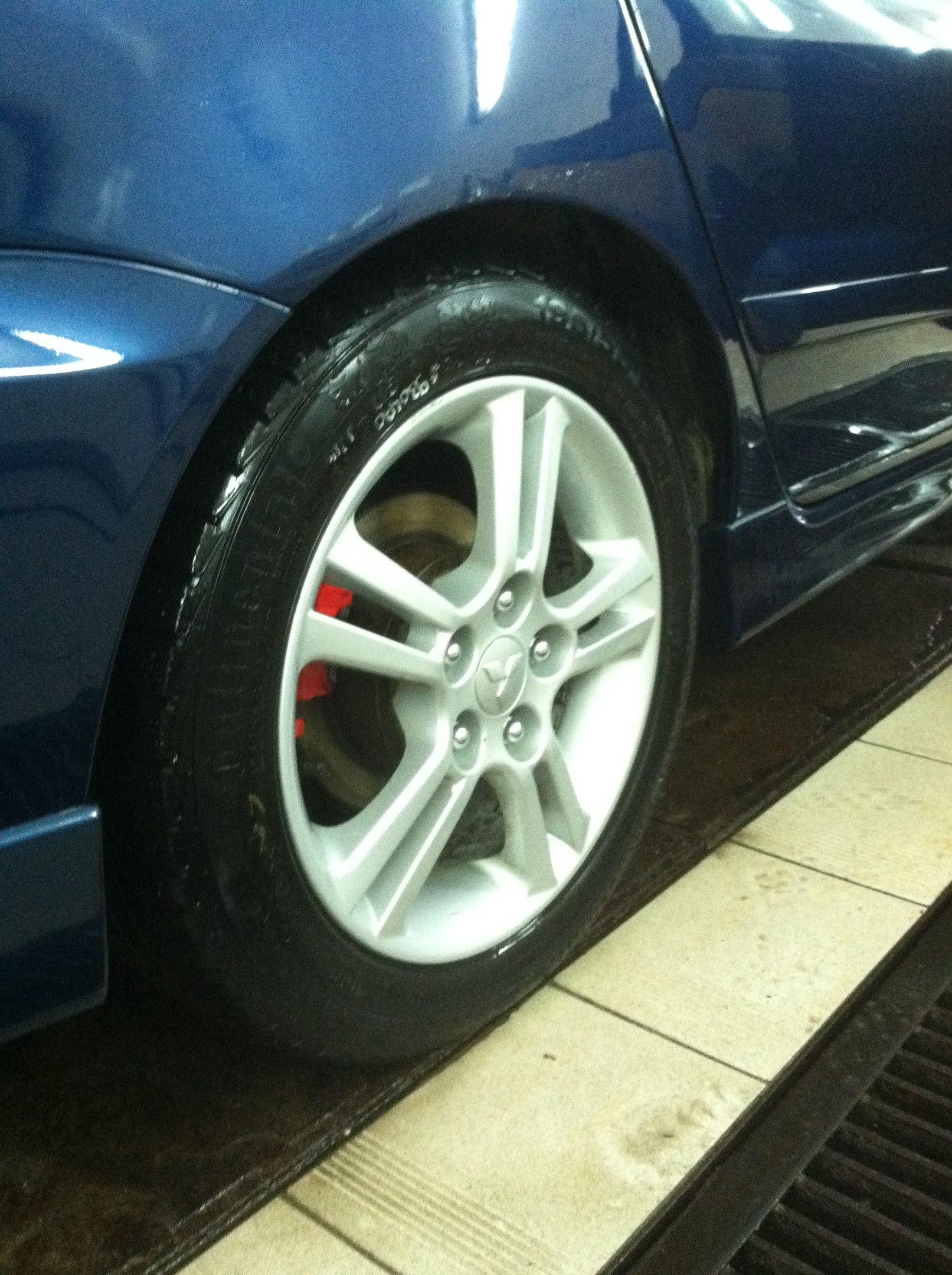 $3990. Mitsubishi Lancer, 2006 год!  Комплектация спорт-вагон.