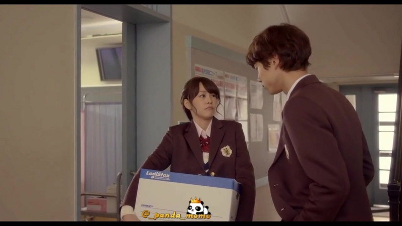 Момент из дорамы Неужто я больше не главная героиня - Hiroin shikkaku (2015)