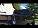 Black Squarebody Duramax Swap K30 Crewcab By West End Motors westendmtrs Fuel Forged 22x16