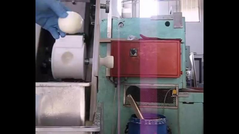 Мини сыроварня 100 л и машина для формования моцареллы