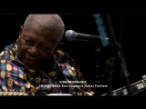 B.B.KING - THE TRILL IS GONE (feat.  Eric Clapton, Robert Cry, Jimmie Vaughan)