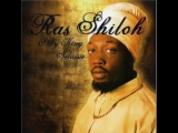 Ras Shiloh - Rastaman To Africa
