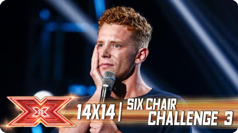 The X Factor UK 2017 - 14x14 (Six Chair Challenge 3)