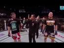 Мастер микс-боев Форрест Гриффин Член Зала славы UFC