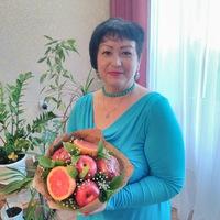 Юлия Андриевская