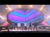 U-KISS - 'Star of Asia' full perfomance (20.08.17)