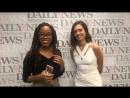 New York Daily News Мы ведём репортаж с Торри Девито из Медики Чикаго