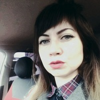 Анкета Елена Рослякова