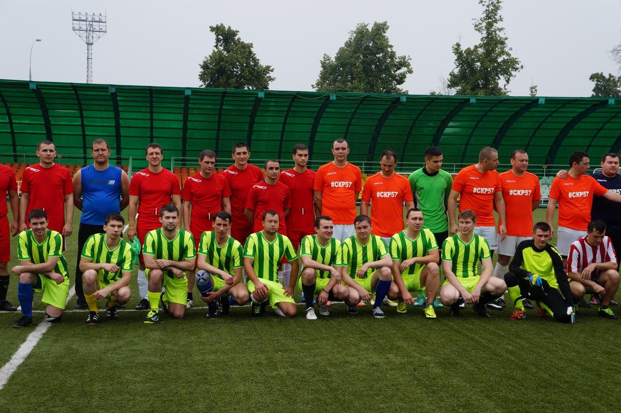Приняли участие в межрегиональном турнире по мини-футболу