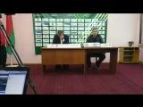 Пресс-конференция после матча Славия  Крумкачы