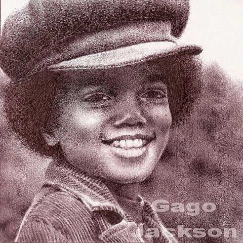 Gago Jackson   Москва