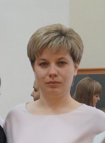 Ольга Мота