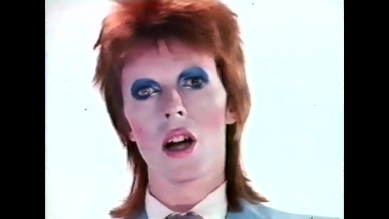 David Bowie - Life On Mars (Unbleached Remastered 1973)