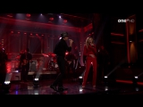 Tim McGraw &amp Faith Hill - Break First (The Tonight Show Starring Jimmy Fallon - 2017-11-16)