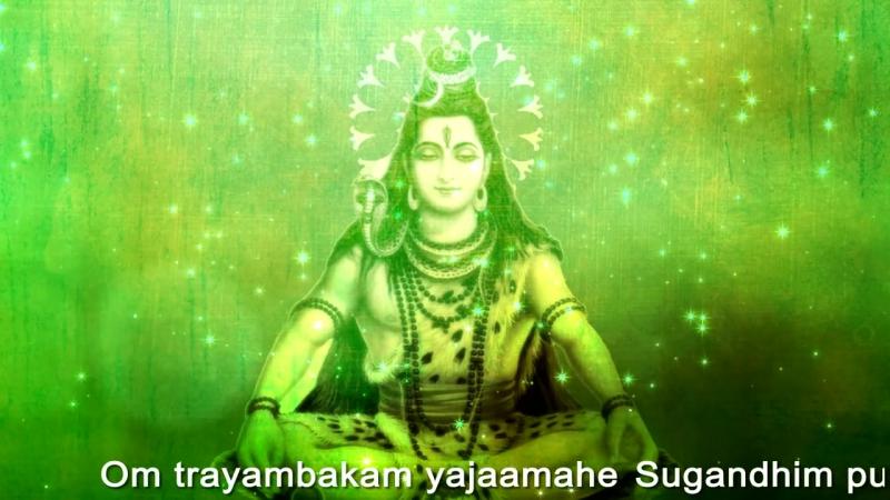 Maha Mrityunjay Mantra _ Lata Mangeshkar _ Shankar Mahadevan _ Devotional _ Time