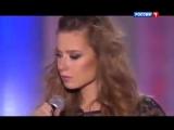Юля Савичева   Привет Субботний вечер- LIVE-RU
