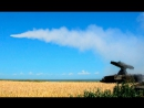 Зенитчики ЮВО сбивают «Иглой» ракеты-мишени